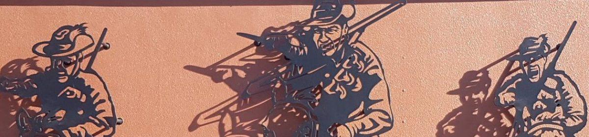 Kapunda Mural Town